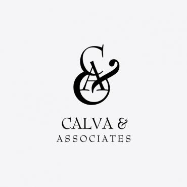 calva associates logo