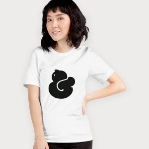 Catpersand t-shirt front